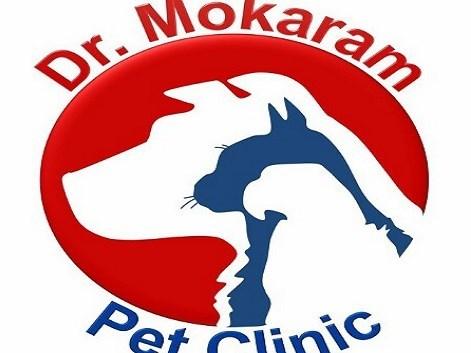 کلینیک دامپزشکی دکتر مکرم
