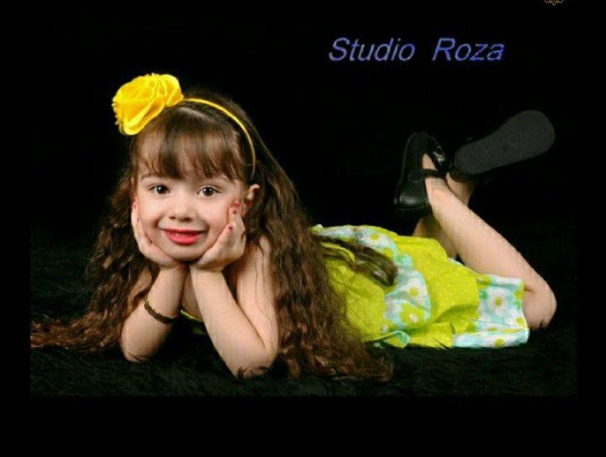 استودیو رزا