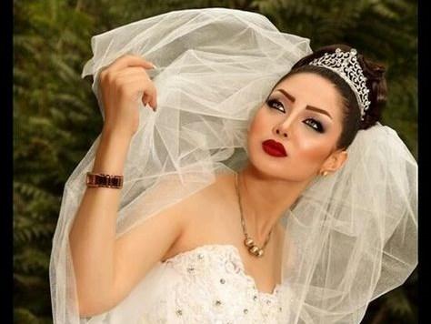 عروس سرای گل یخ