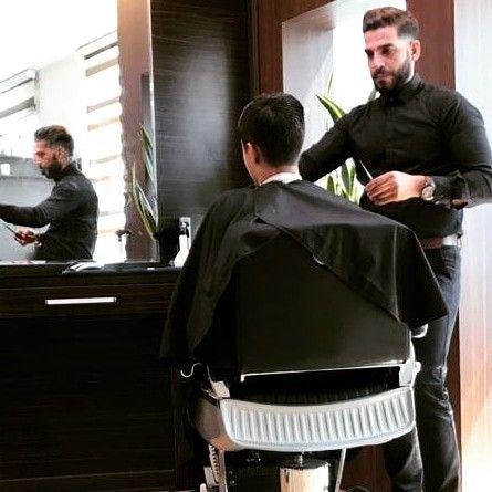 آرایشگاه مردانه آرسس