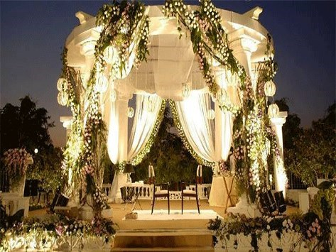 تشریفات مجالس و عروسی کلاسیک