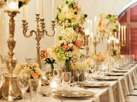 تشریفات عروسی و مجالس لوکس